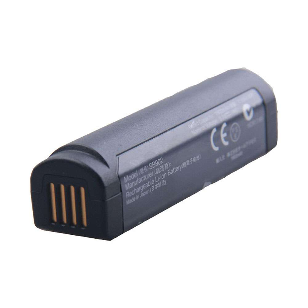Shure GLXD1 GLXD2 MXW2 Handheld Wireless Battery