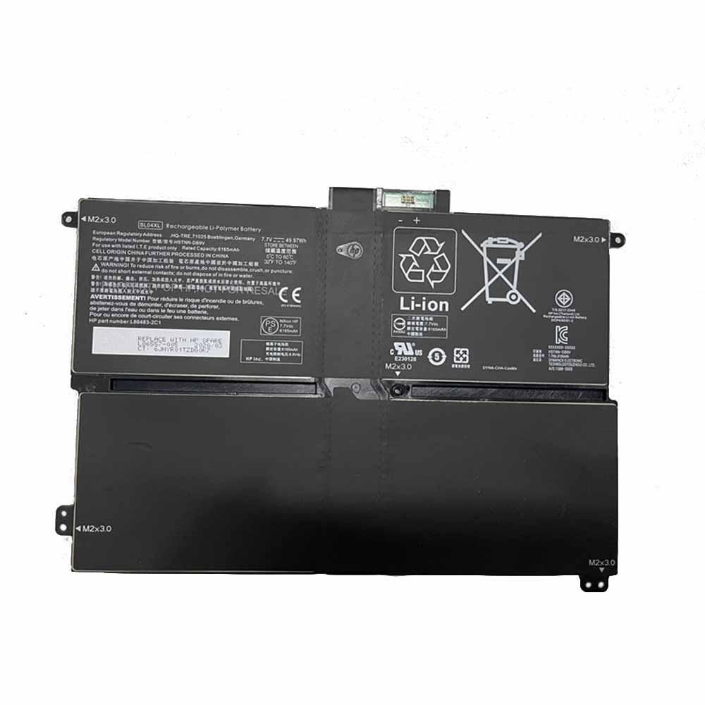 HP 665054-151