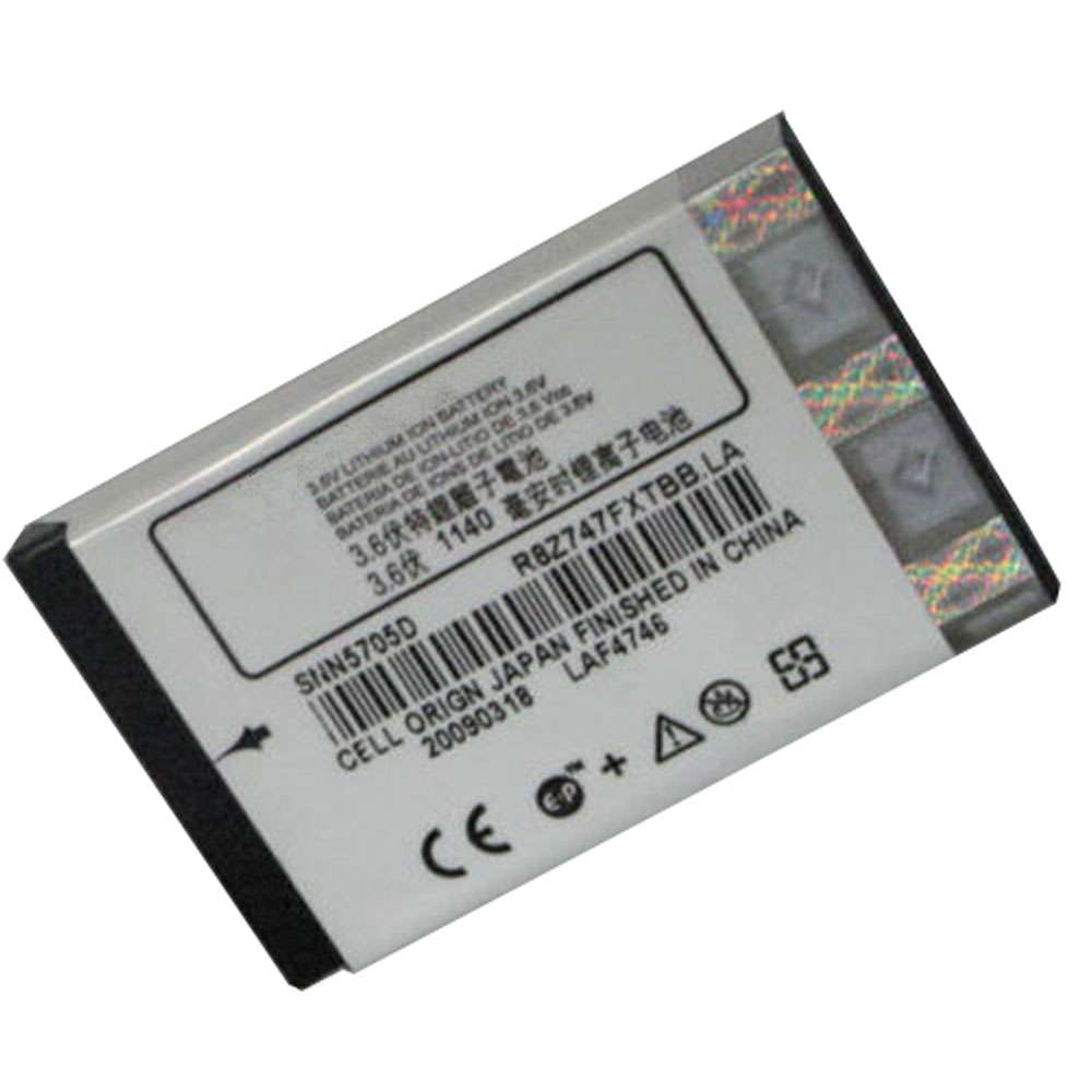 Replacement for Motorola SNN5705D battery
