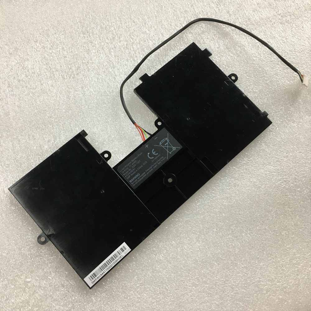 HASEE SQU-1307 replacement battery