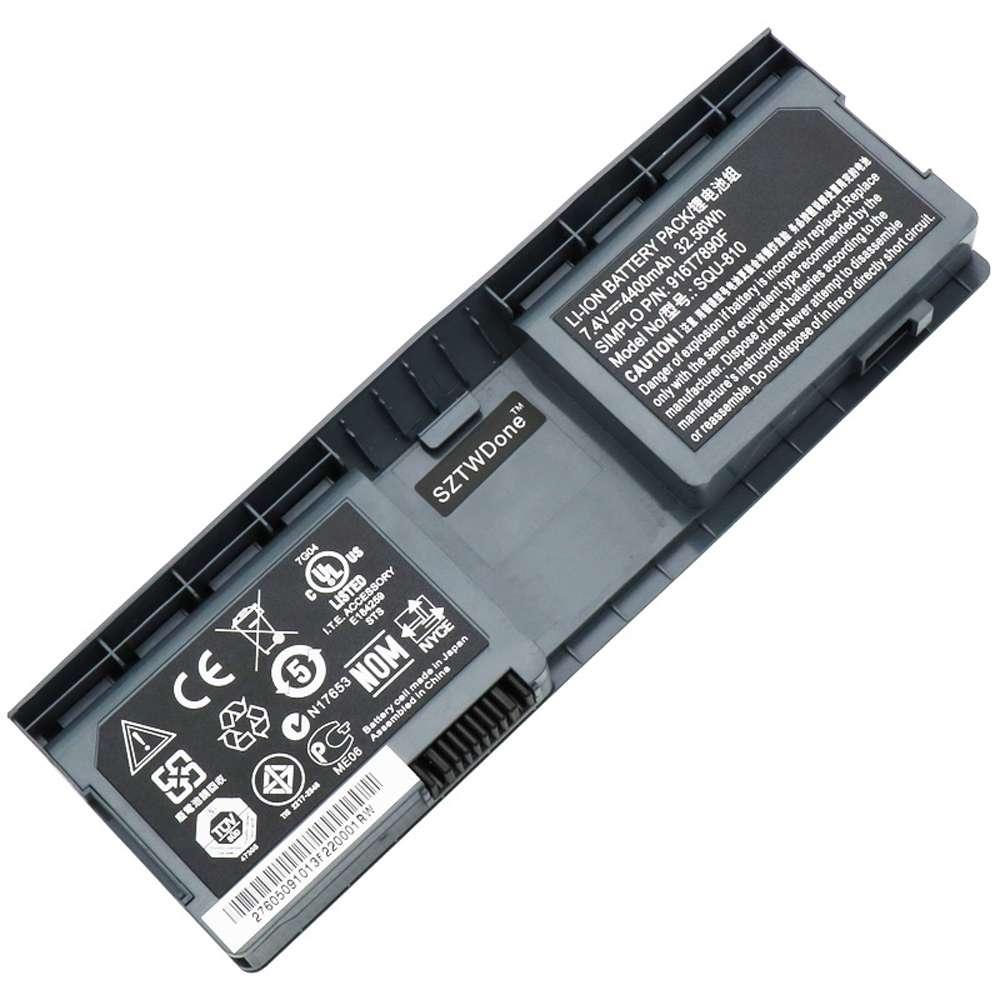 Fujitsu SQU-810 Laptop Akku