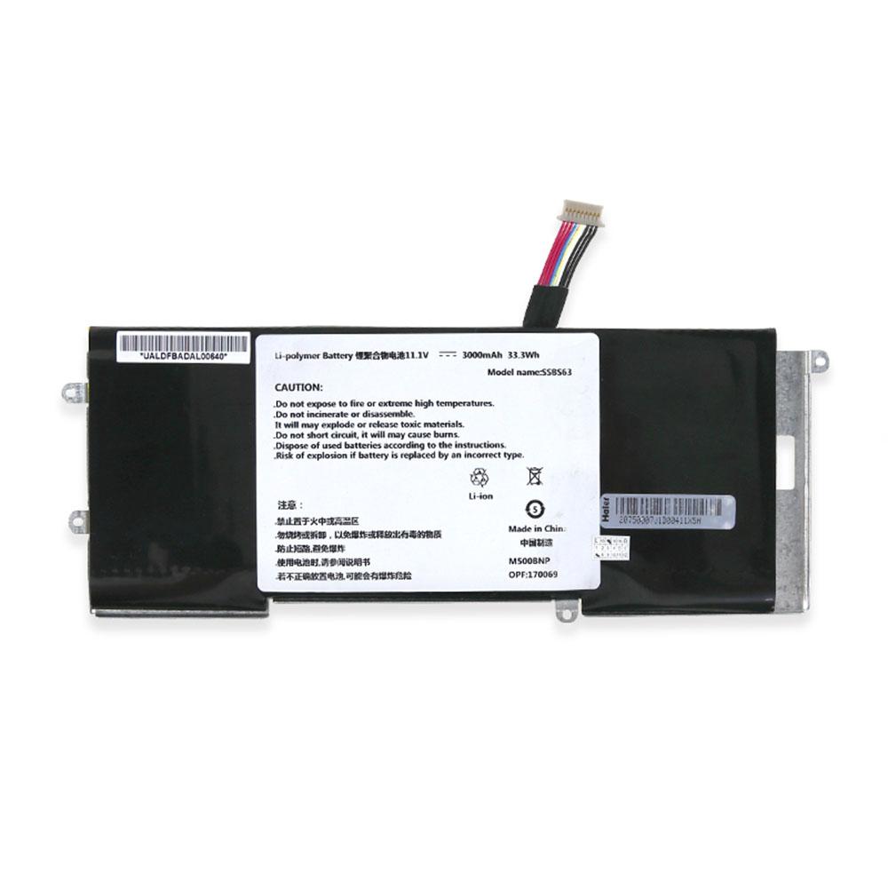Haier SSBS63 Smartphone Battery