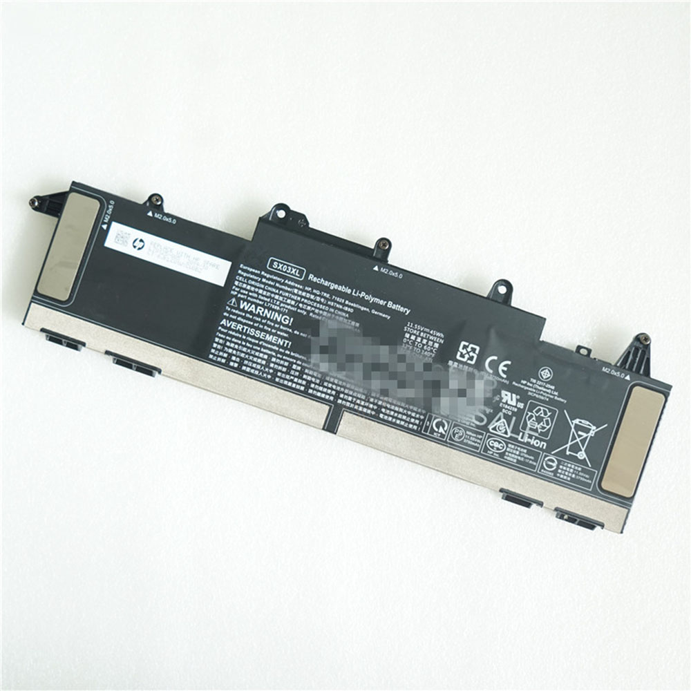 HP SX03XL replacement battery