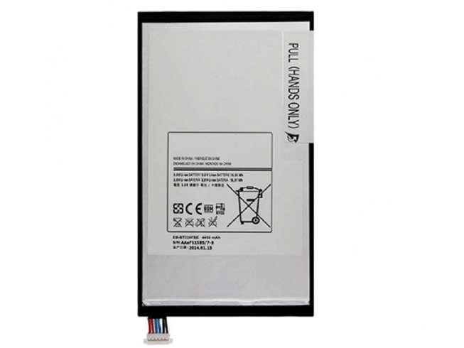 Samsung EB-BT330FBE Tablet Akku