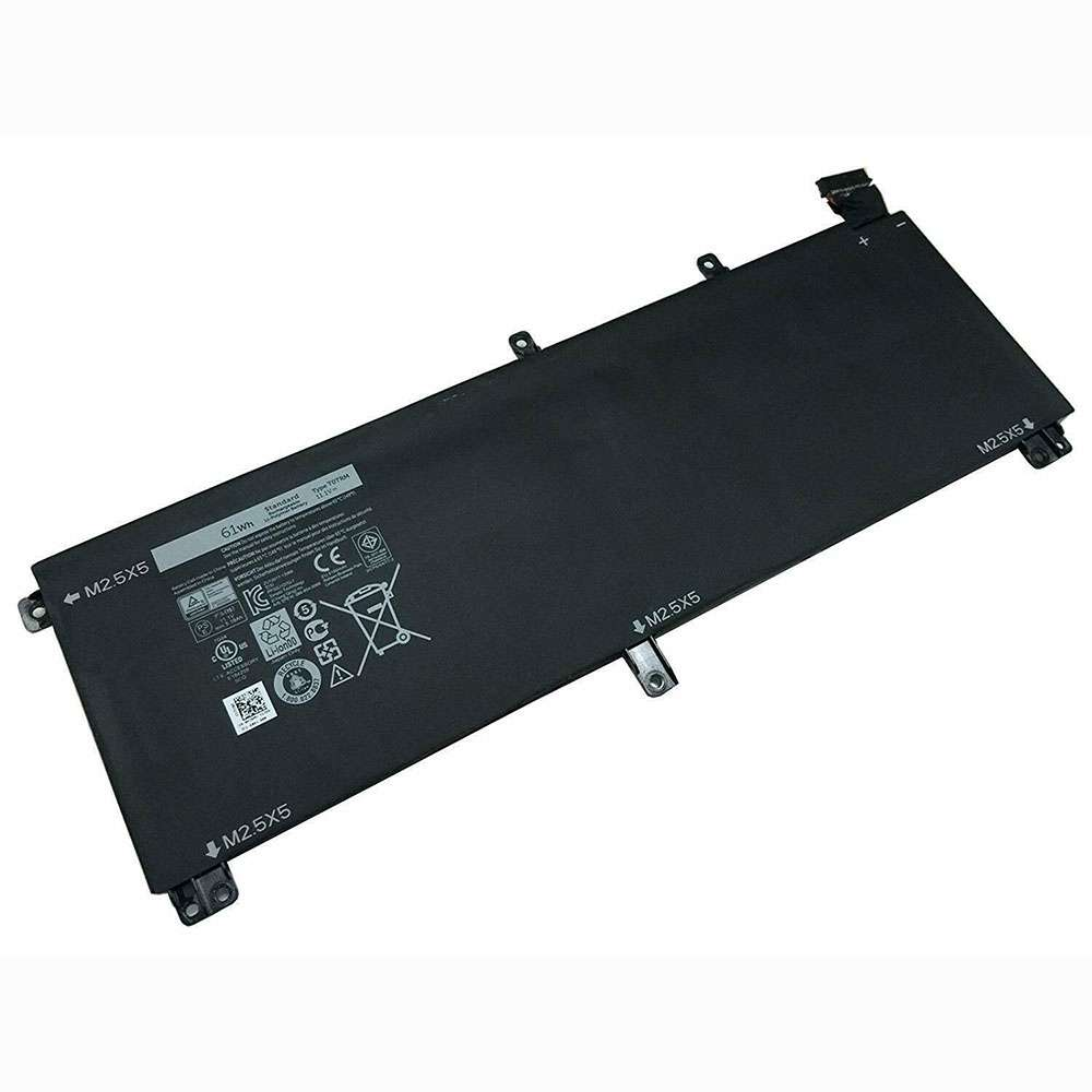 Dell T0TRM battery