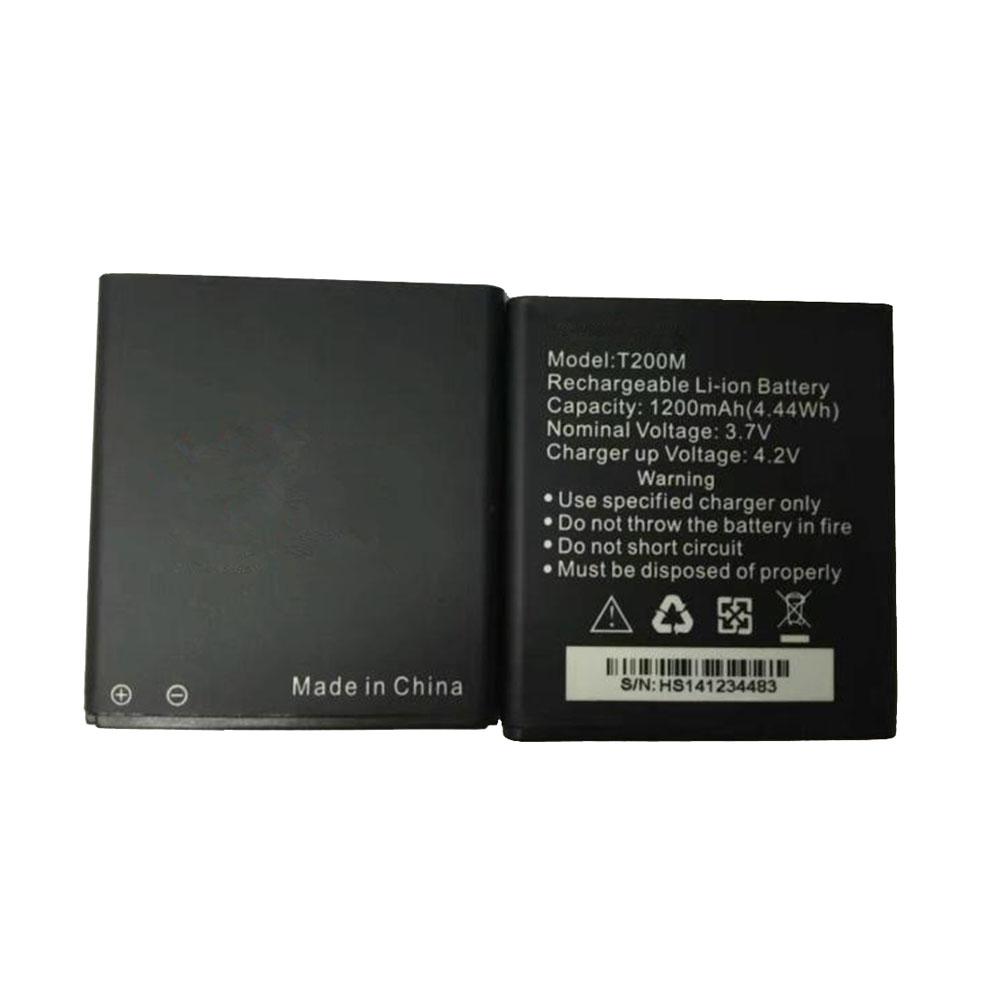 Maximus T200M Smartphone Akku