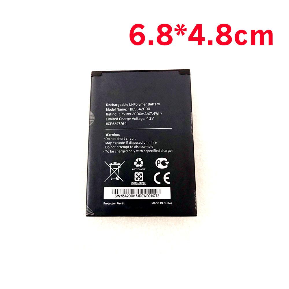 TP-Link TBL55A2000 battery