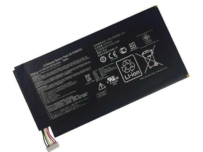 Asus C11-TF500TD Tablet Akku