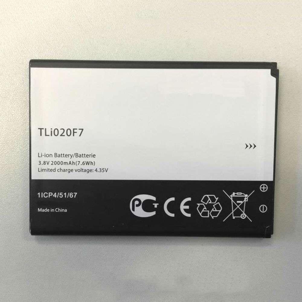 Alcatel Onetouch Pixi 4 (5) 5045D Battery