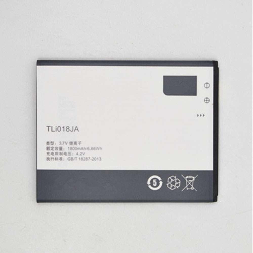 TCL TLI018JA