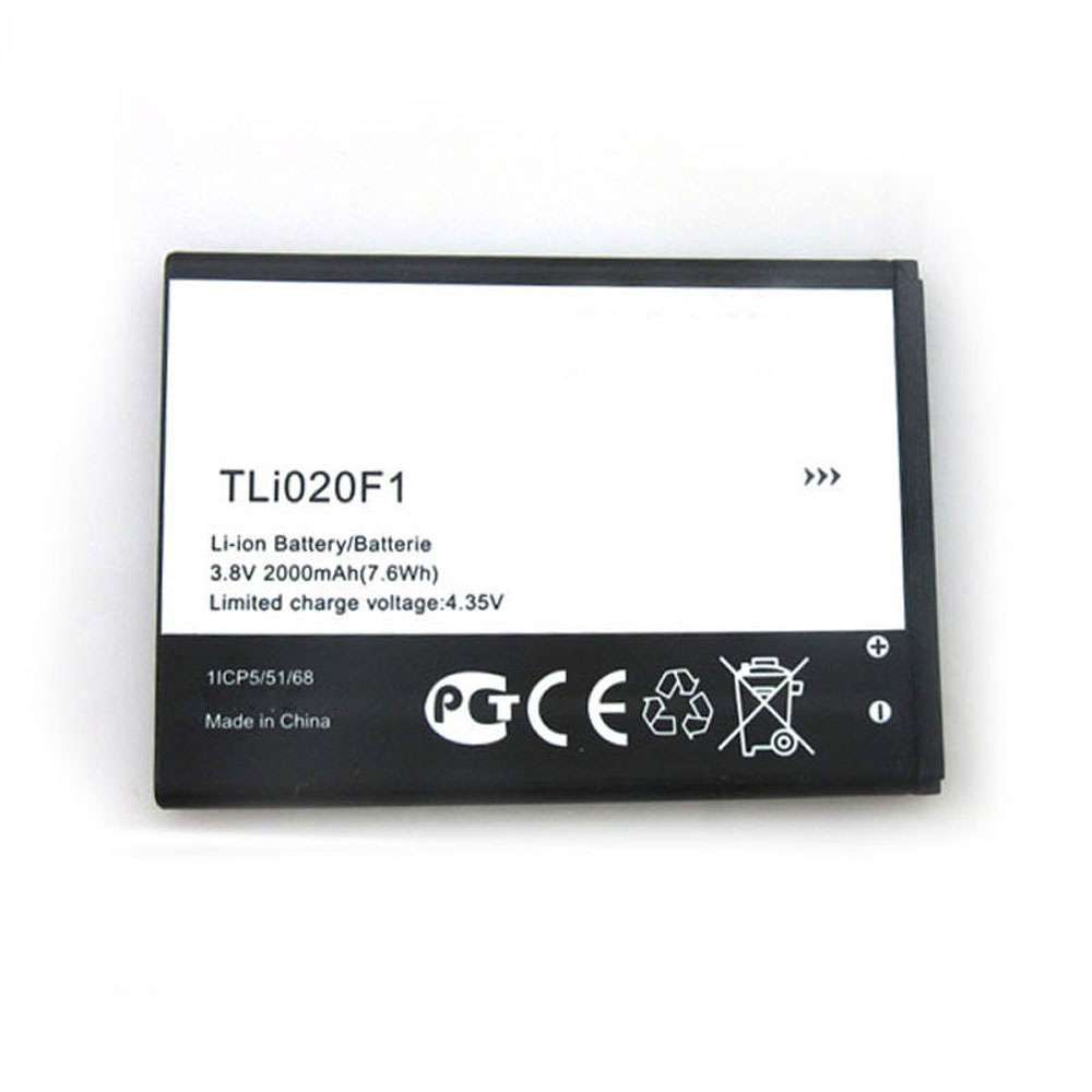 Alcatel One Touch Pop 2 5042d Battery