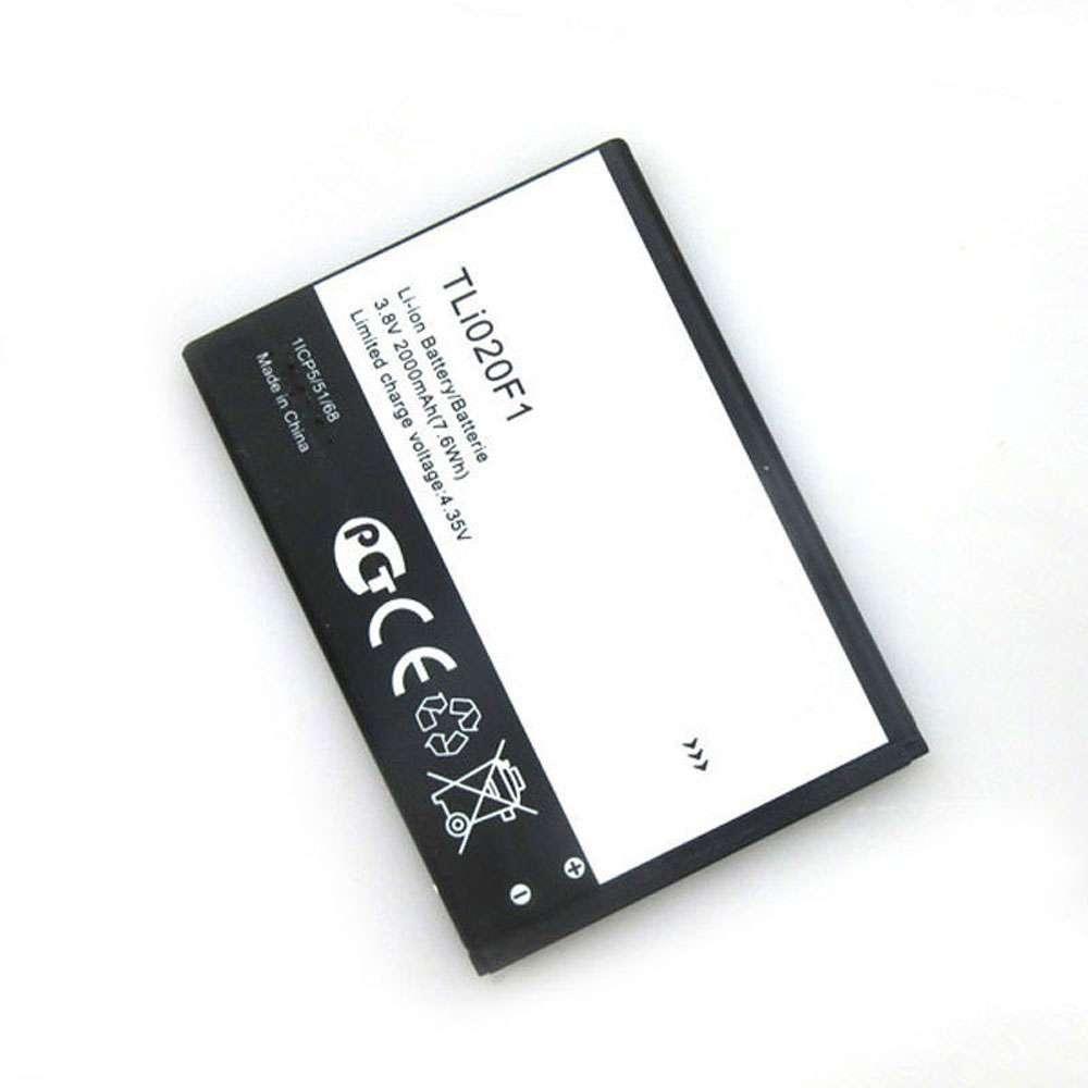 Alcatel TLi020F2