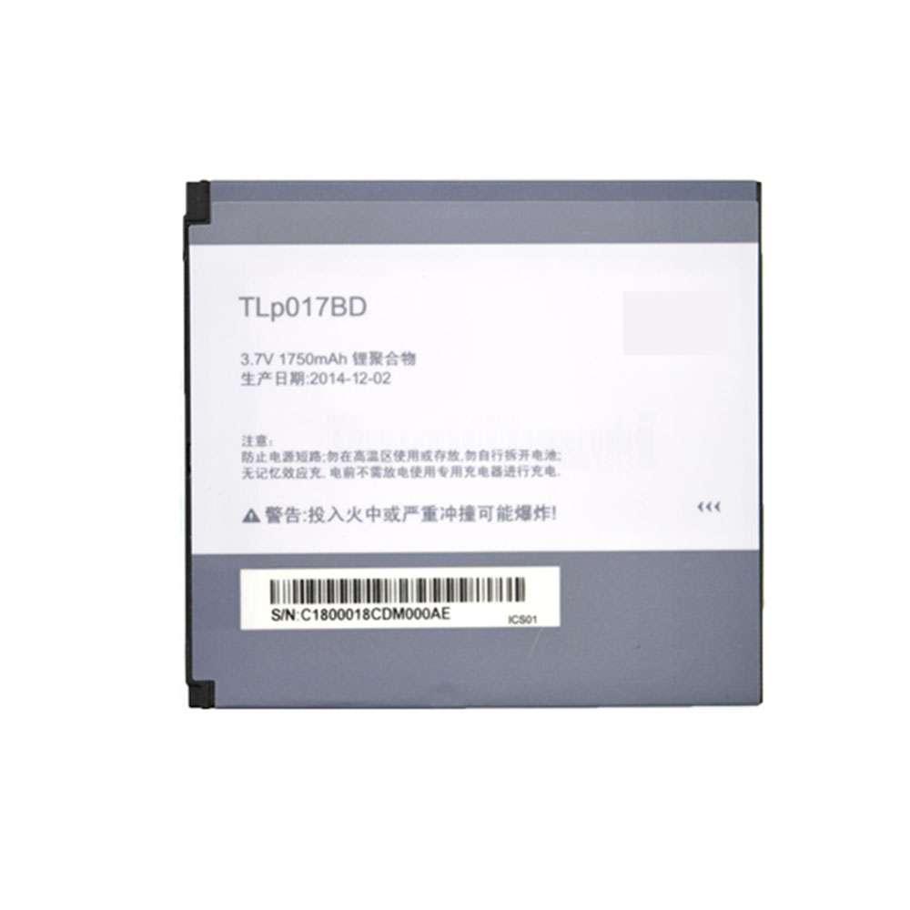 TCL TLp017BD