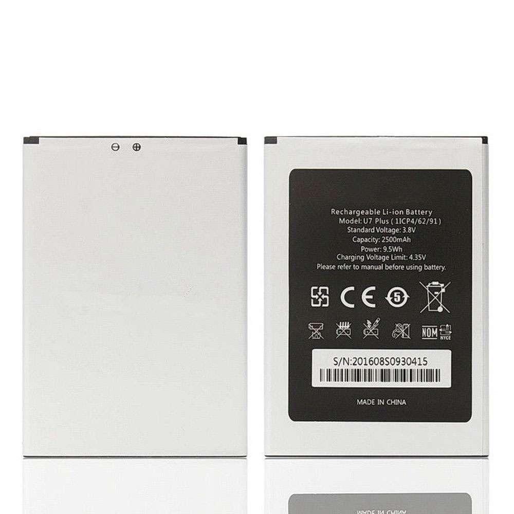 OUKITEL U7 battery