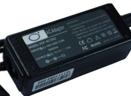 Sony VGP-AC10V2 VGP-AC10V6 adapter
