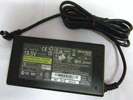 Sony VGP-AC19V39 VGP-AC19V40 charger adapter