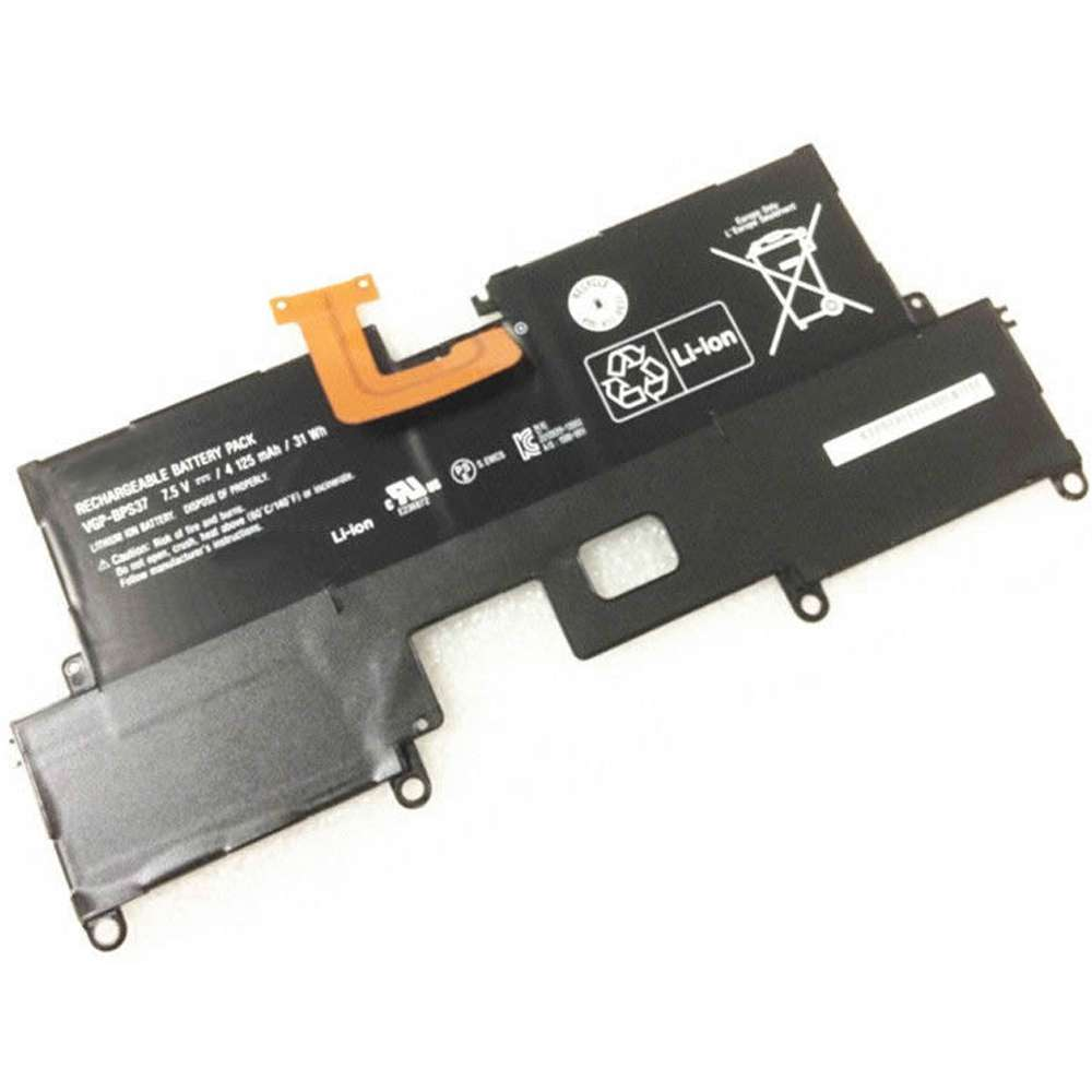 Sony VGP-BPS37 replacement battery