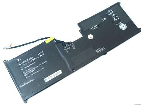 Sony VGP-BPS39 replacement battery