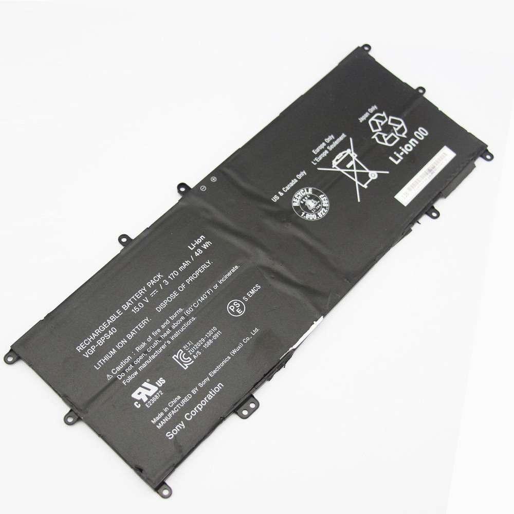 Sony VGP-BPS40 Laptop Akku