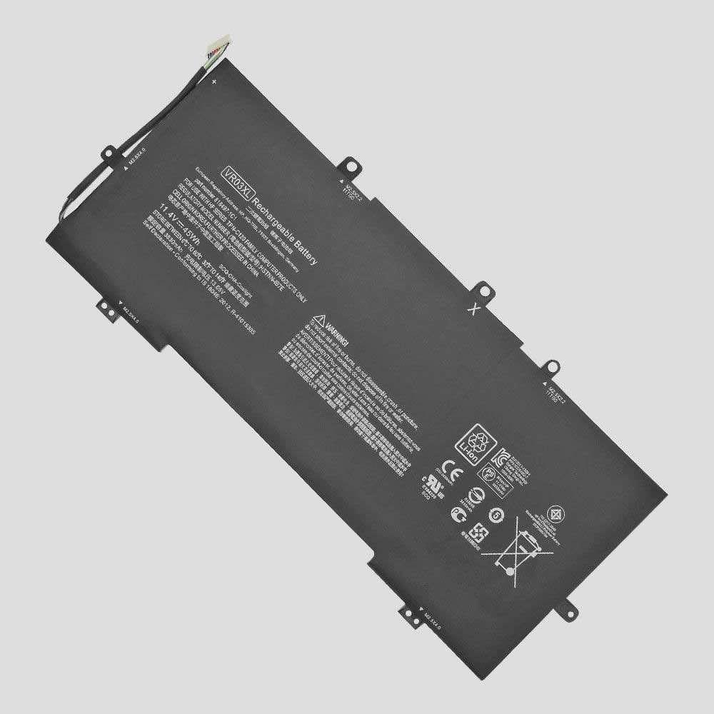 HP TPN-C120