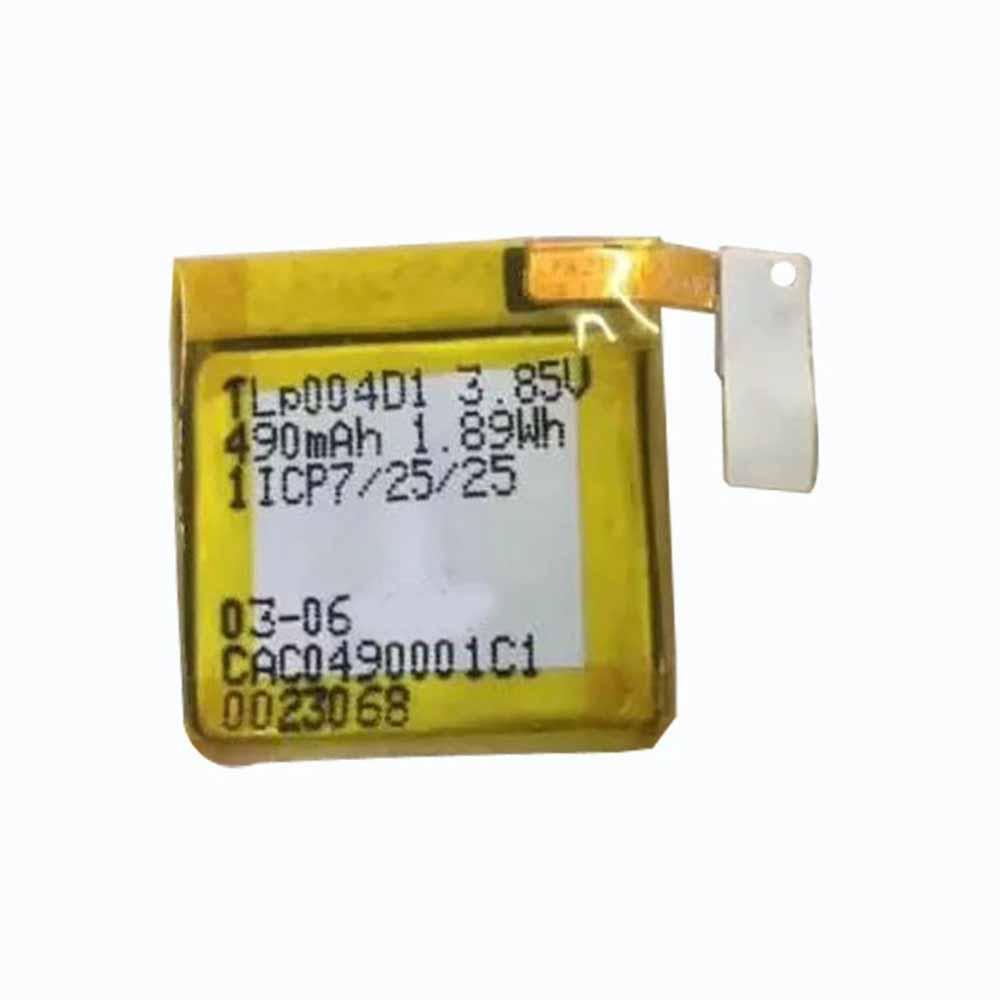 Alcatel TLp004D1