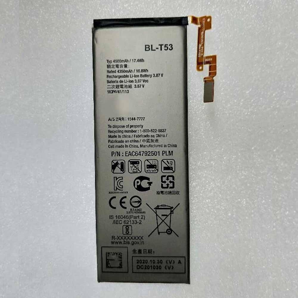 LG BL-T53