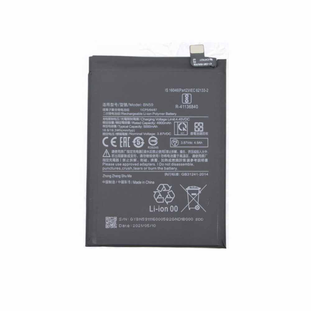 Xiaomi BN59