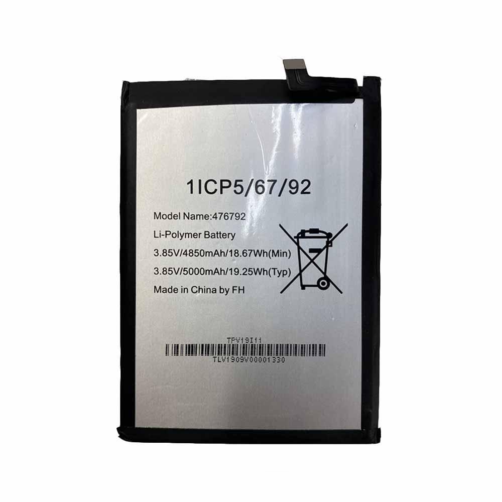 Wiko 476792 battery