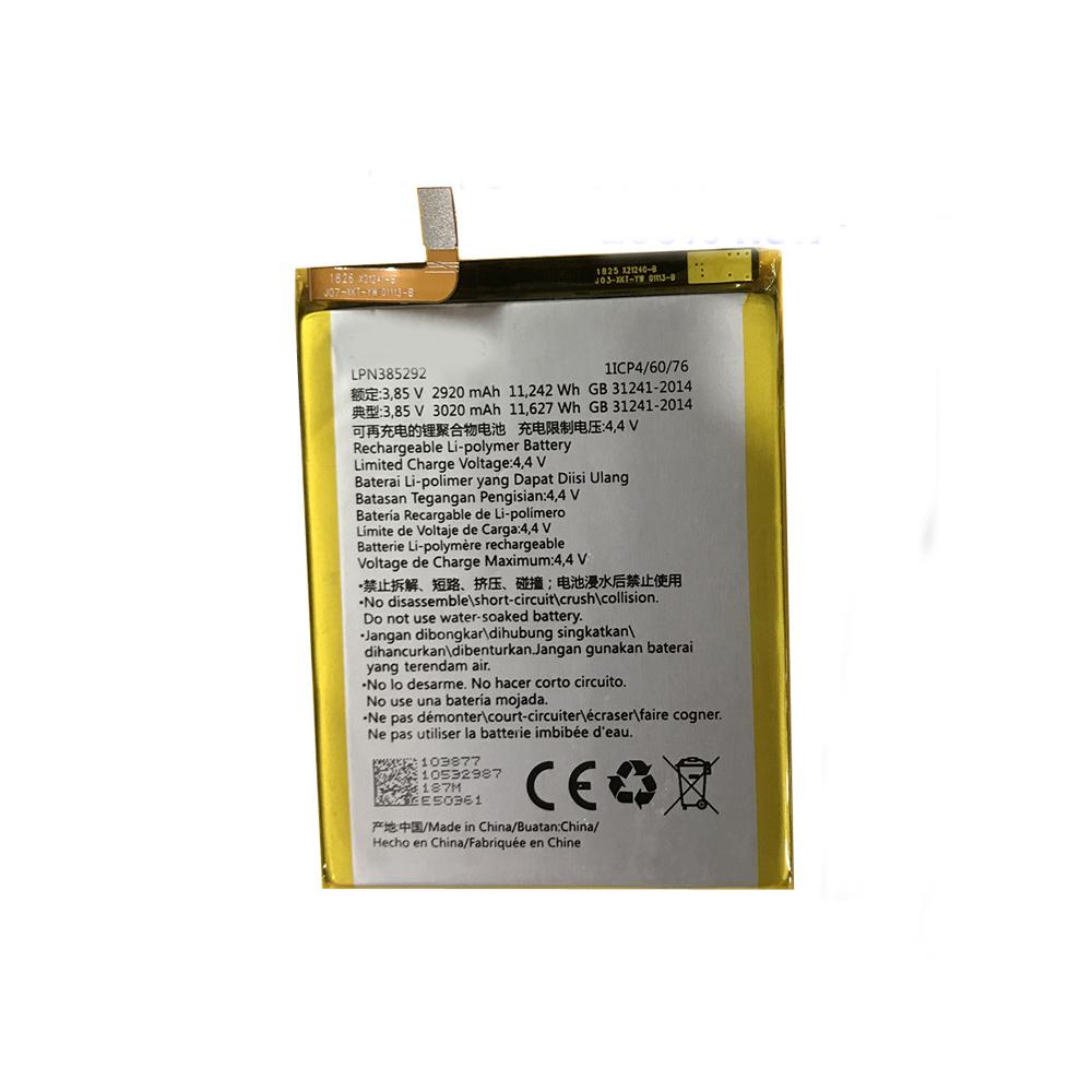 Hisense LPN385292