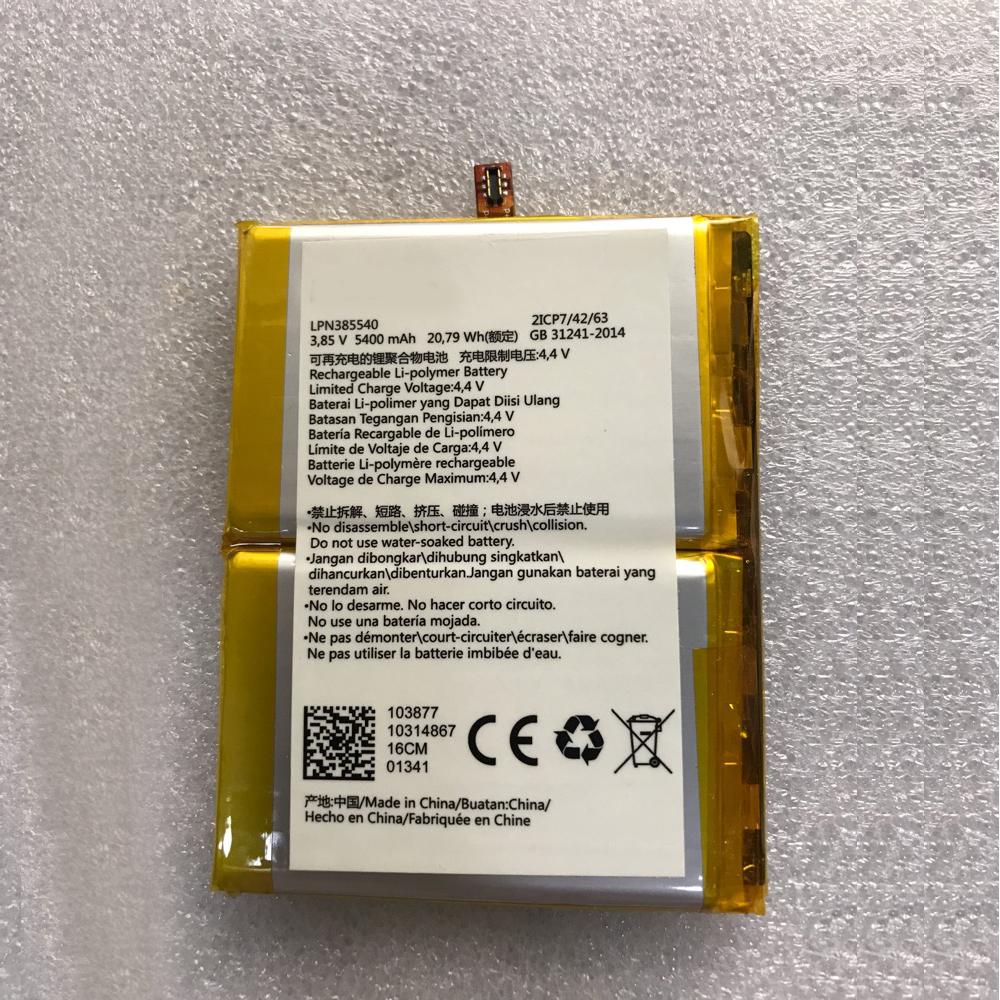 Hisense LPN385540