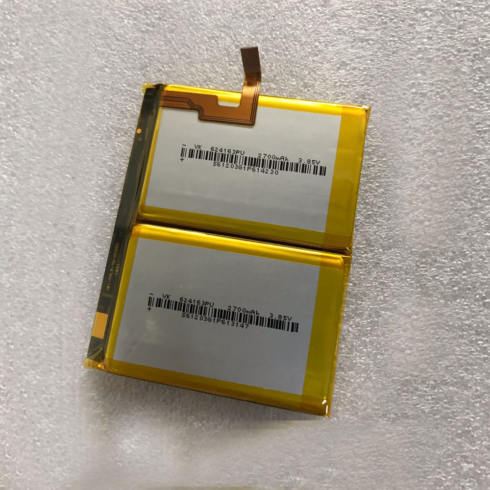 Hisense LPN385540 Smartphone Akku