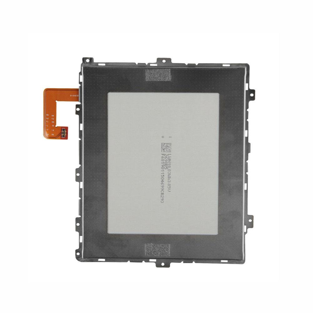 Lenovo L18D1P32 Tablet Akku