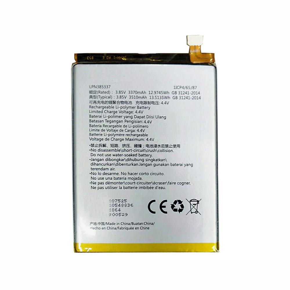 Hisense LPN385337