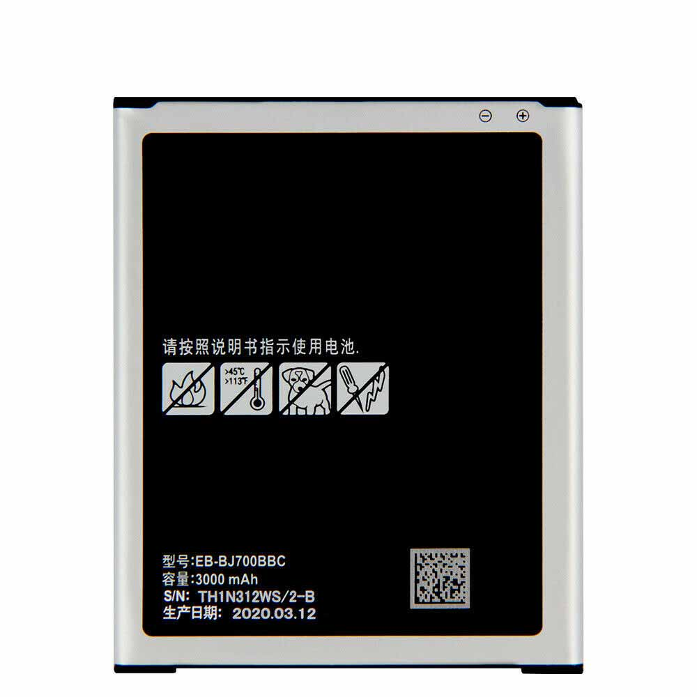 Samsung EB-BJ700BBC replacement battery