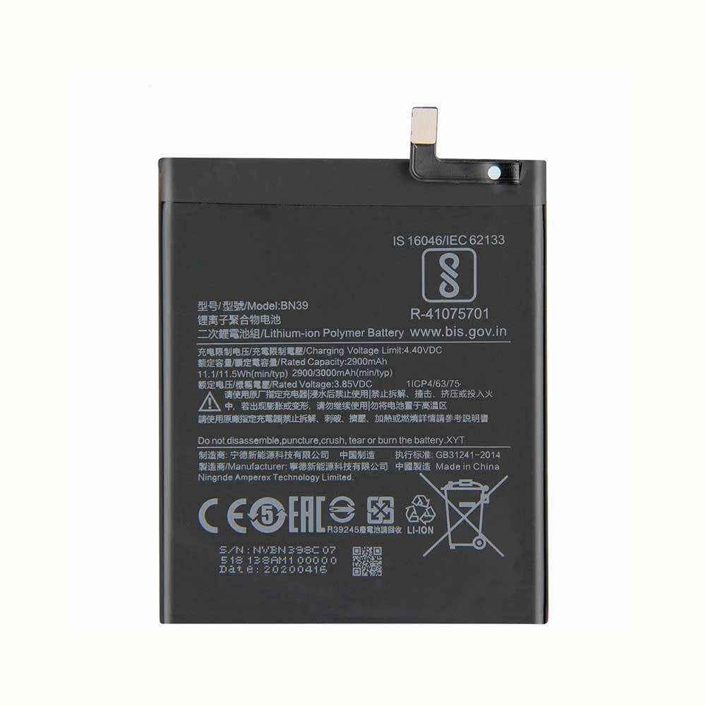Xiaomi BN39
