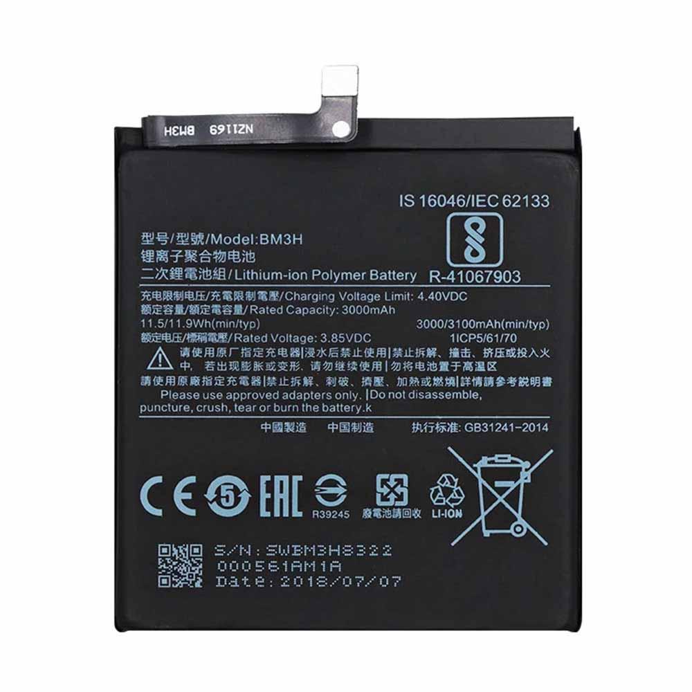 Xiaomi BM3H