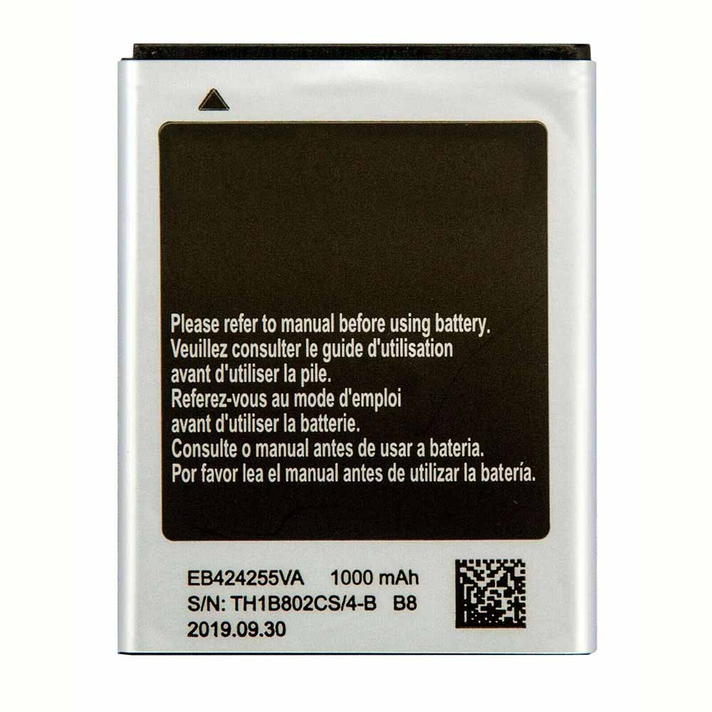 Replacement for Samsung EB424255VA
