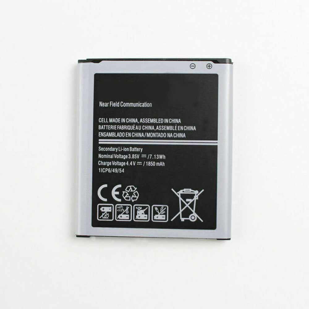 Replacement for Samsung EB-BJ100BBE