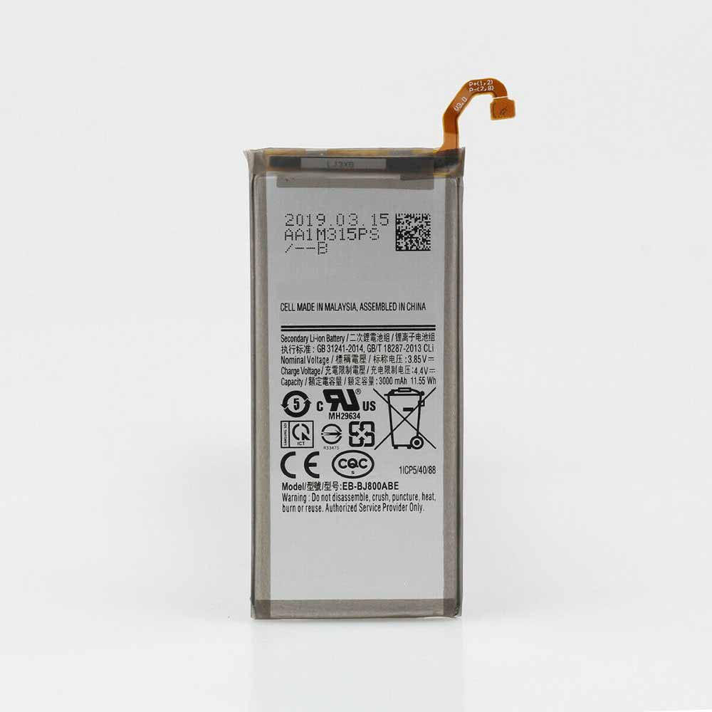 Samsung EB-BJ800ABE battery