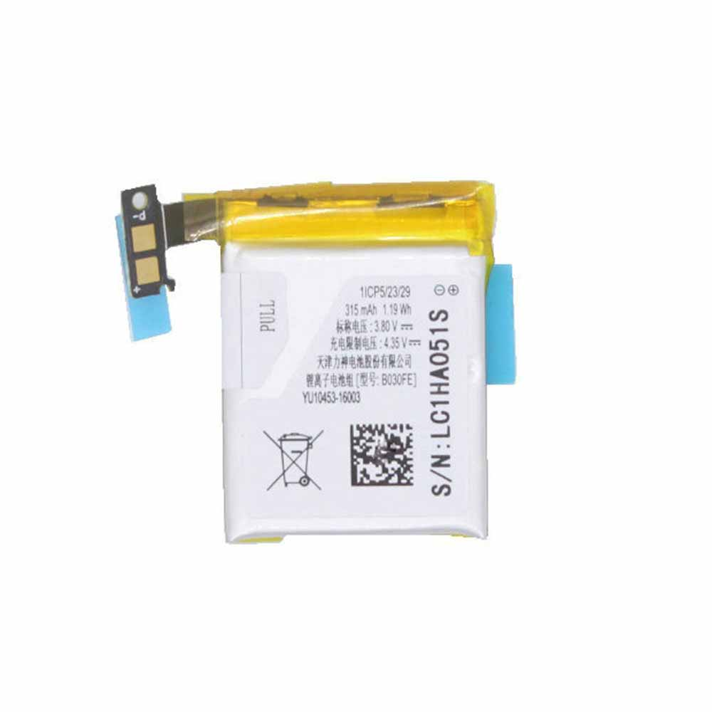 Samsung B030FE battery