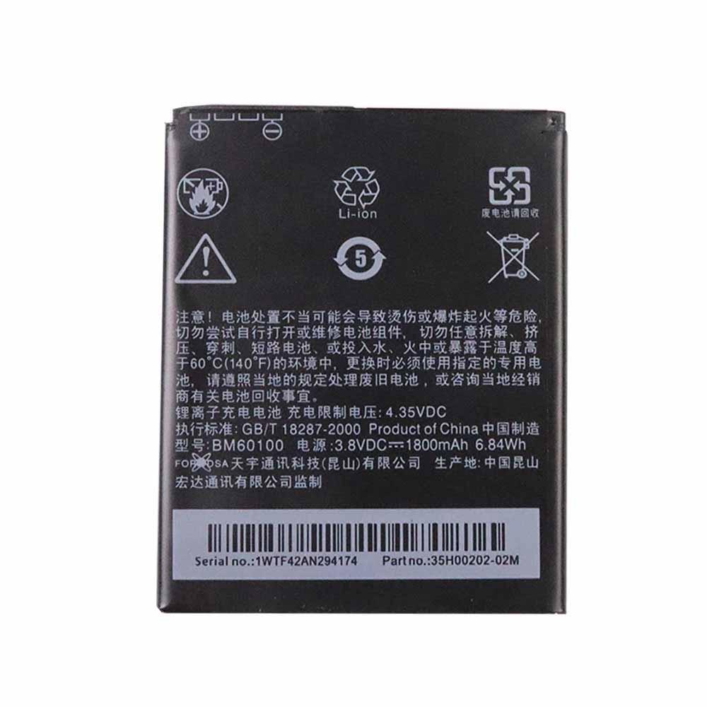 HTC BM60100