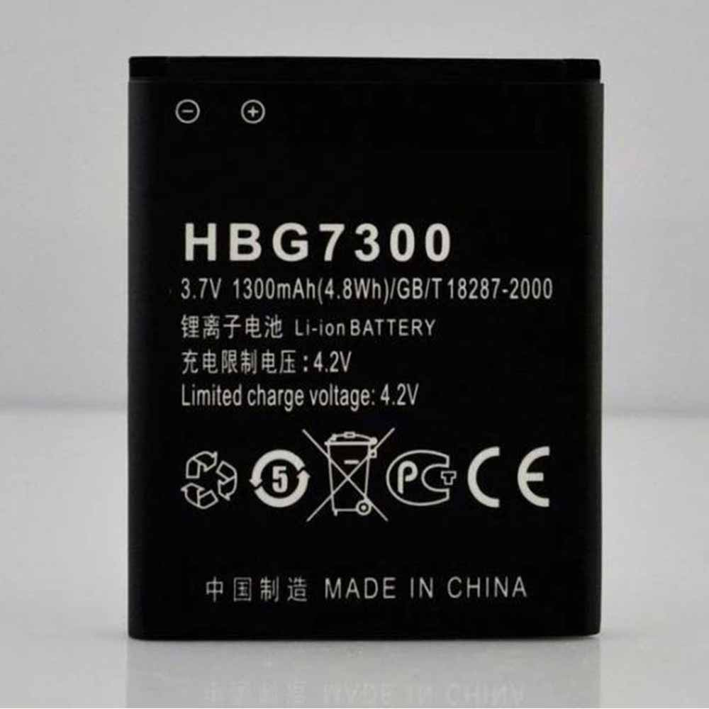 HBG7300 smartphone-battery