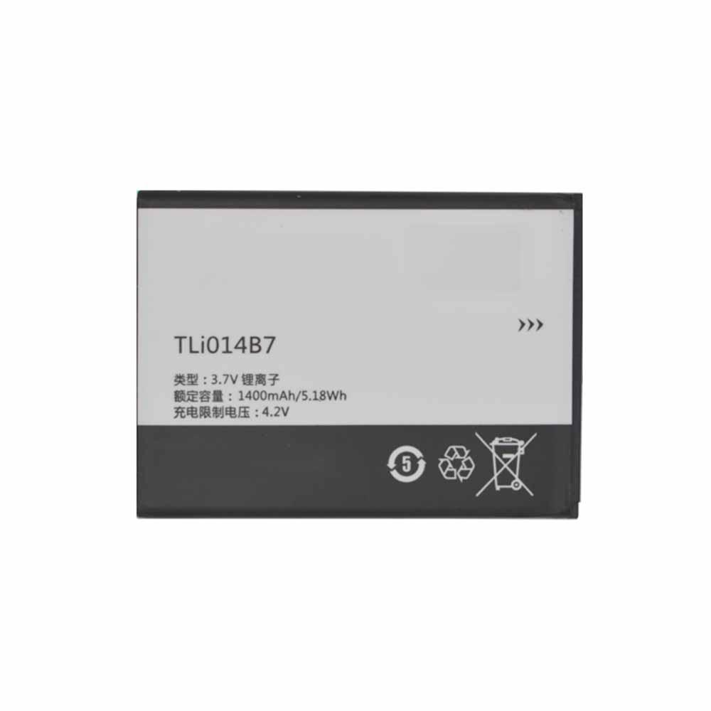 TCL TLi015D7