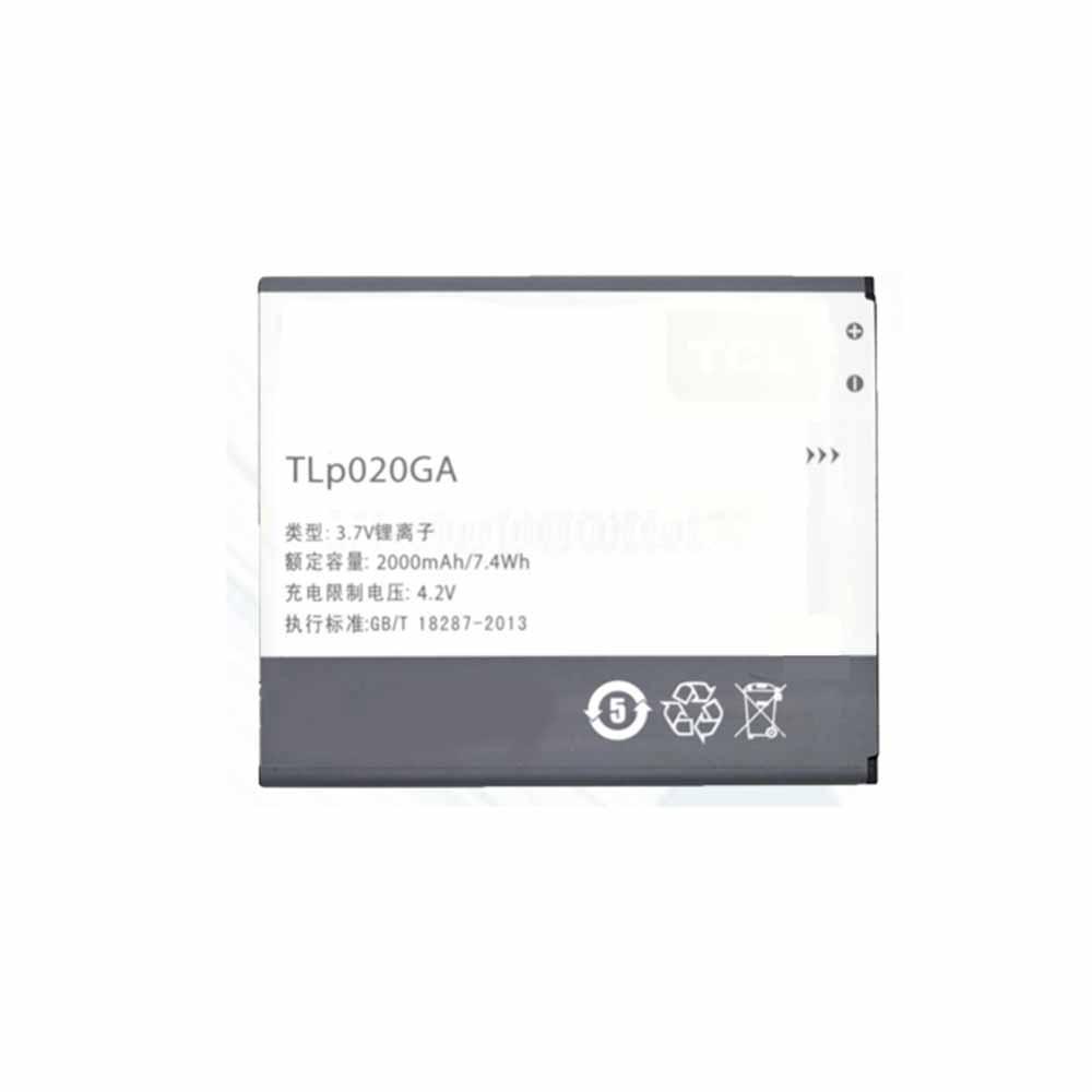 TCL TLp020GA