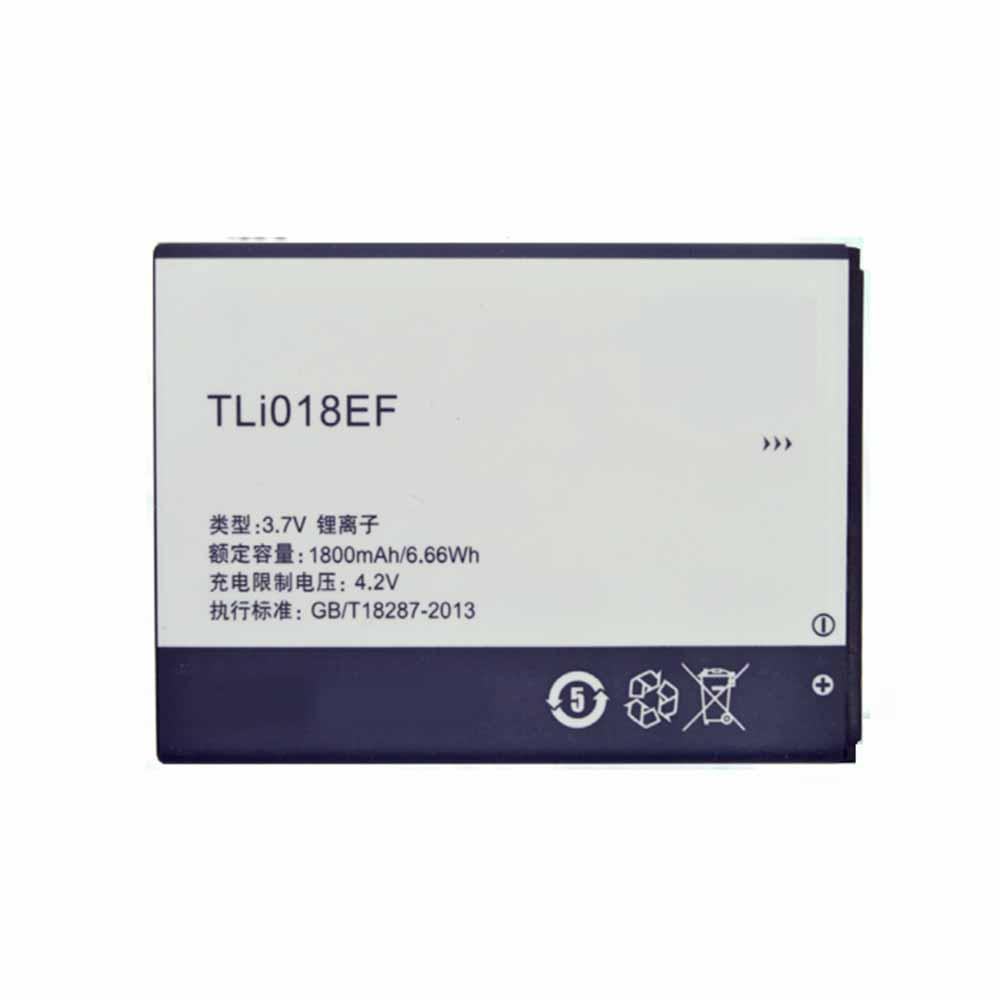 TCL TLi018EF