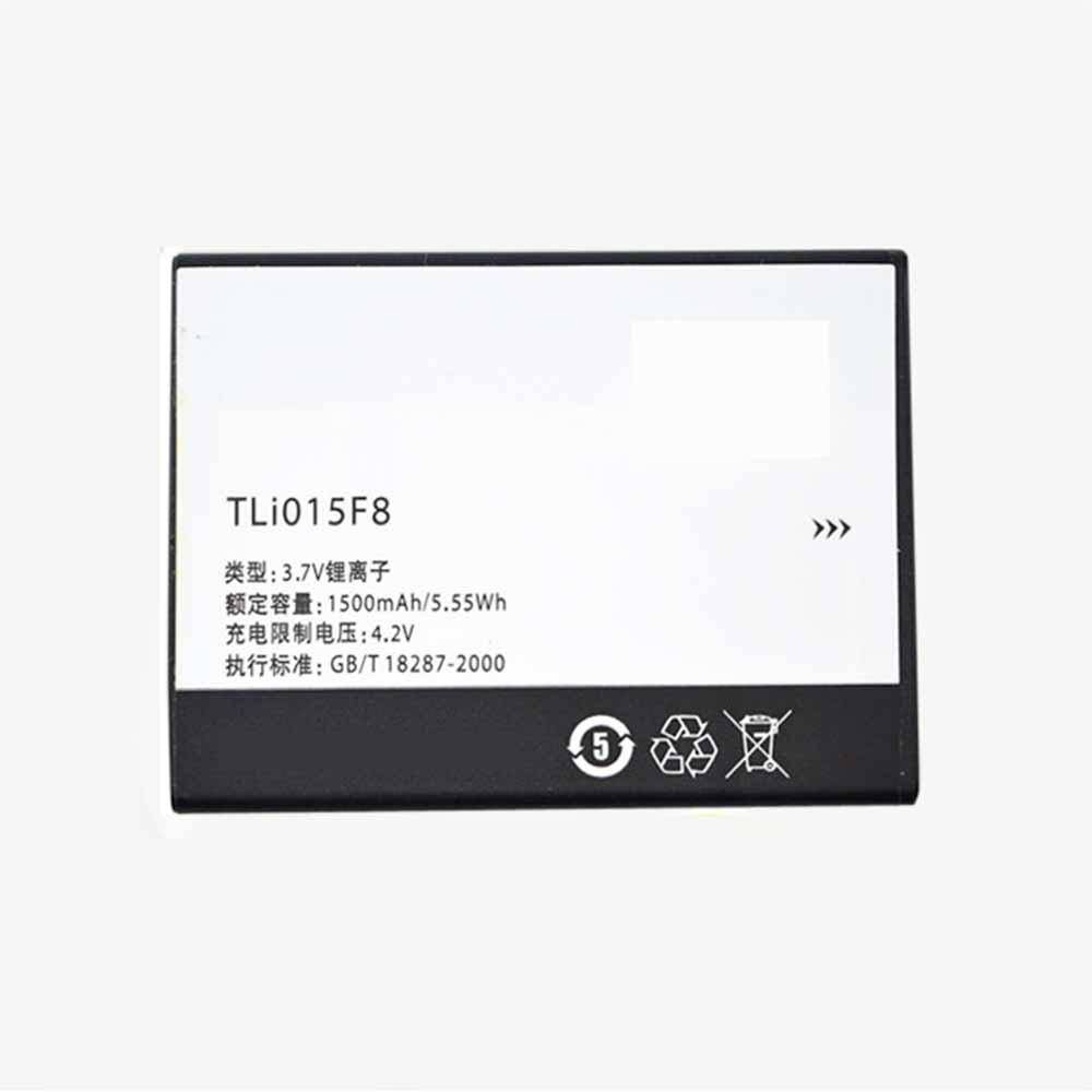 TCL TLi015F8