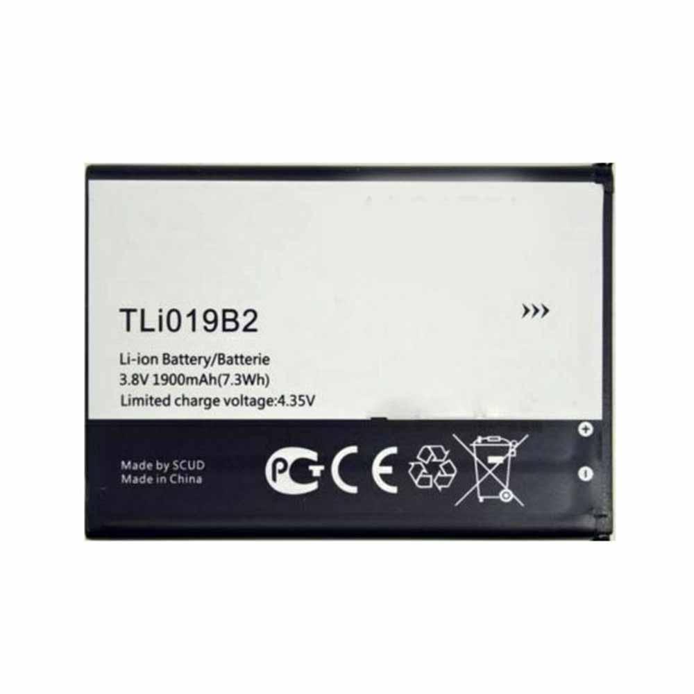 TCL TLi019B2