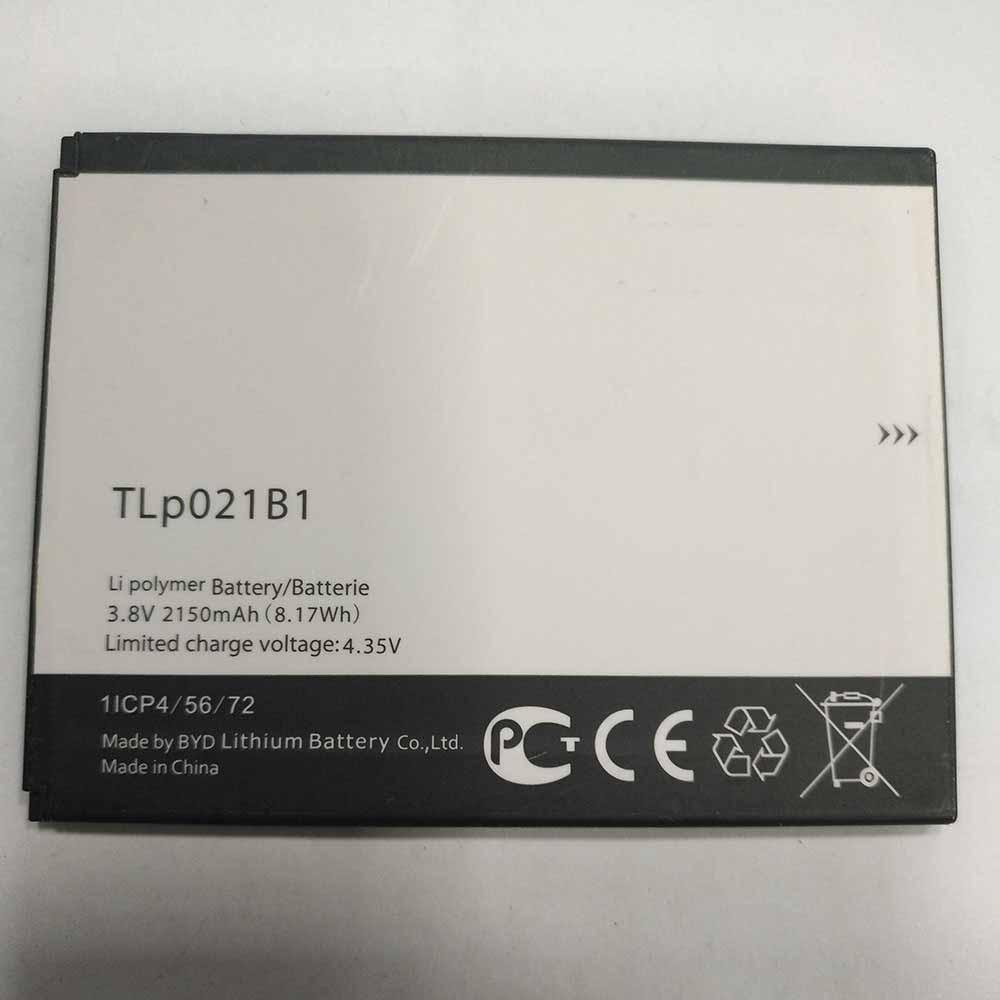 TCL TLP021B1