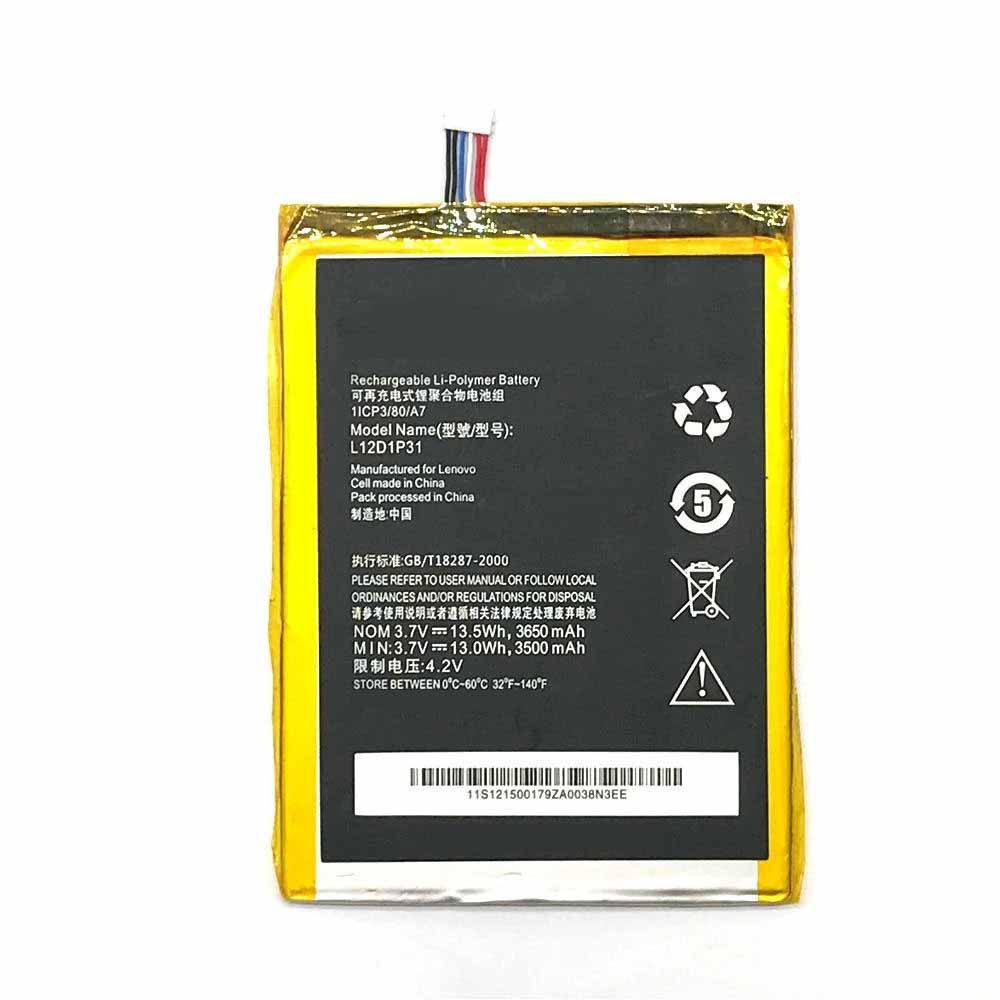L12D1P31 tablet-battery