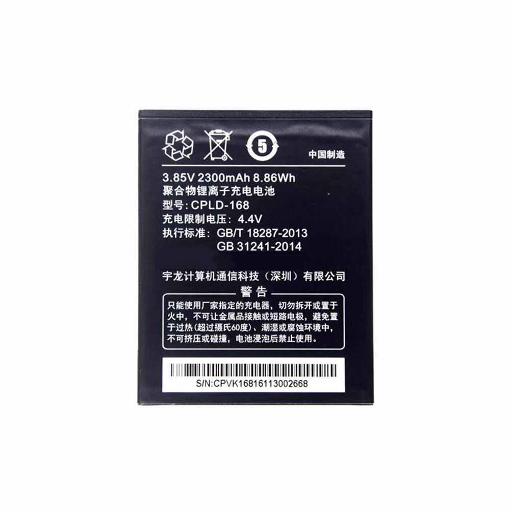 Coolpad CPLD-168